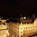 Hotel President Budapest fényképe