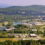 Cummings Research Park - Technology and Science companies.