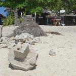 Photo de Hippocampus Beach Resort