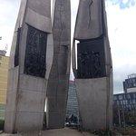 Photo of Three Crosses Monument