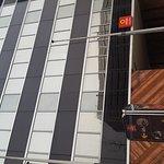 Foto de Aparthotel Adagio Paris XV