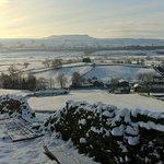 Winter in Wensleydale