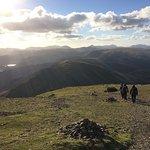 Mountain Skills course Lake District