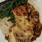 Mussels & Pork for Restaurant Week