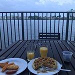 Homewood Suites Miami-Airport / Blue Lagoon Foto