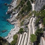 Capri Day Tour Foto