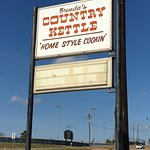 Brenda's Country Kettle