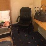 Photo de Mercure Altrincham Bowdon Hotel