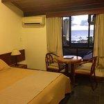 Foto de Hotel Catharina Paraguacu