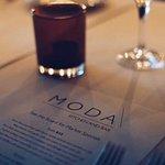 ภาพถ่ายของ Moda Kitchen and Bar