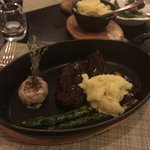Food - JW Steakhouse Photo