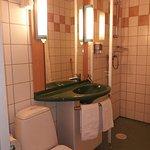 Hotel Ibis Stockholm Spanga Foto