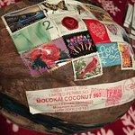 Post-A-Nut, Hoolehua Post Office Foto
