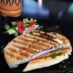 Kafe Oranje Foto