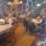 The Italian Farmhouse Restaurant Foto
