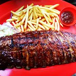 WBM Coffee Shop and Grill Ribs