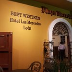 Photo de BEST WESTERN Las Mercedes Leon