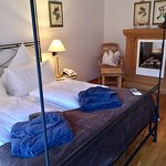 Chalet Hotel Hartmann - Adults Only Foto