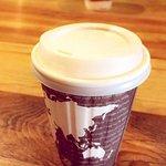 Very small coffee