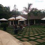 Ufulu Gardens