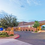 Baymont Inn & Suites Mesa Near Downtown Foto