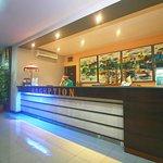 Hotel Grand Santhi Foto