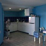 Blue View Apartments Foto
