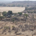 The great Limpopo - River of Sand