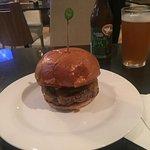 Photo of The Burger Palace