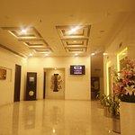 Fortune Inn Sree Kanya Foto