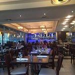 Gilson's Brazillian Restaurant Aufnahme