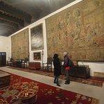 XVI Century tapestries