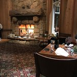 Photo of Fireside Dining at Empire Canyon Lodge Restaurant