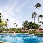 Banyu Biru Villa Swimming Pool