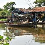 Prek Toal Bird Sanctuary Photo