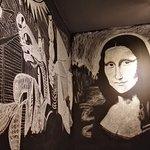 Da Vinci pizzeria - bar