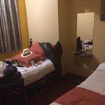 Foto de Hotel Estacion
