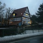 Gasthaus Zum Thiergarten
