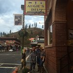 Some great moments at Augie's!!