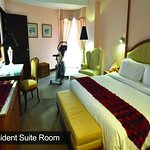 President Suite Room