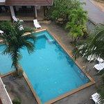 Krabi Cozy Place Hotel Foto