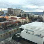 Hilton San Jose Foto