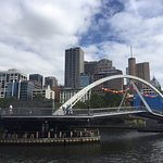 Travelodge Hotel Melbourne Southbank Foto