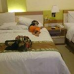 De Batara Hotel Foto