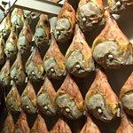 Yummy Parma ham