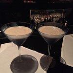 Expresso Martinis