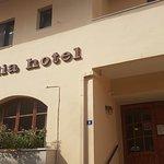 Hotel Candia Foto