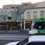 Billede af Melbourne Metropole Central