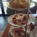 Gluten, Dairy and Soy Free High Tea. See Comments for details