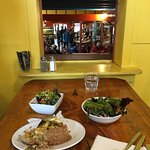 Photo of The Wholemeal Cafe